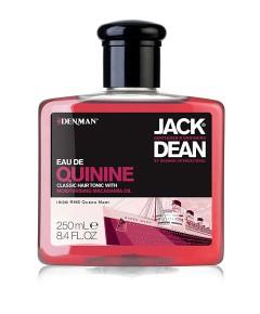 Jack Dean Eau De Quinine Classic Hair Tonic