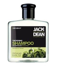 Jack Dean Eucalyptus Thickening Shampoo