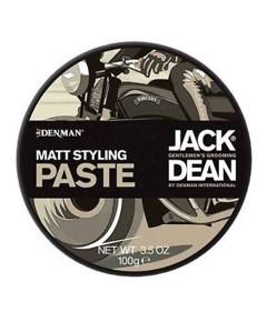Jack Dean Matt Styling Paste
