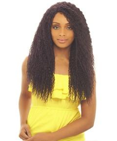 Brazilian Scent HH Bounce Coil Lace Wig