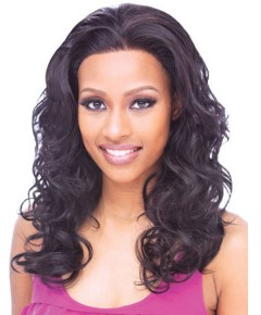 Janet HH Utopia Full Lace Remy Wig