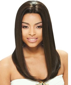 Janet HH Ganga Full Lace Indian Remy Wig