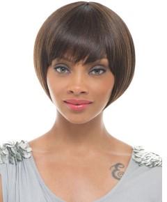 Janet Syn Kiss Nesta Wig