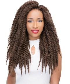 Janet Syn 2 X Afro Montego Twist Braid