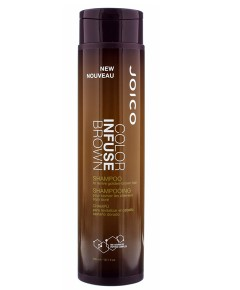 Color Infuse Brown Shampoo