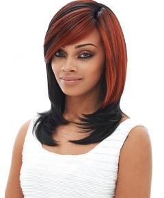 Janet U Part Syn Melisa Wig