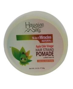 Hawaiian Silky Apple Cider Vinegar Hair Strand Pomade