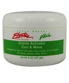 Elentee Creme Activator Curl And Wave
