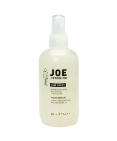 Joe Grooming Hair Spray