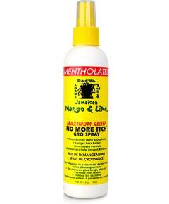 Jamaican Mango And Lime Maximum Relief No More Itch Spray