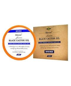 Jamaican Black Castor Oil Edge Freeze Control Hair Gel