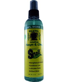 Jamaican Mango and Lime Sproil Spray Oil