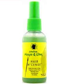 Jamaican Mango and Lime Hair N Cense