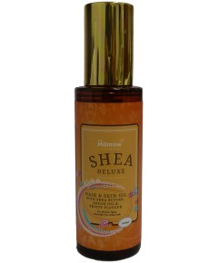 Shea Deluxe Hair And Skin Oil