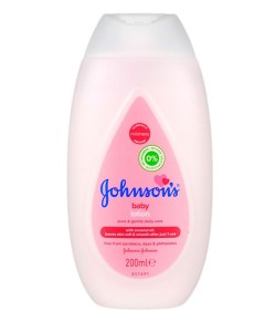Baby Lotion Pink