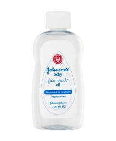 Johnson And Johnson Baby Care Johnsons Baby First Touch