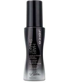 Hair Shake Liquid To Powder Finishing Texturizer