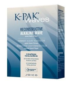 K Pak Waves Reconstructive Alkaline Wave