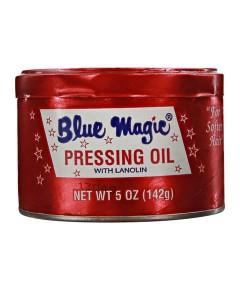 Blue Magic Pressing Oil