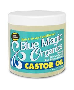 Blue Magic Organics Castor Oil