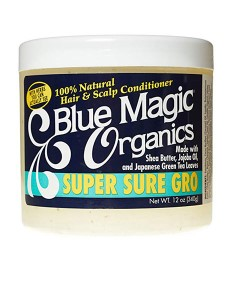 Blue Magic Organics Super Gro