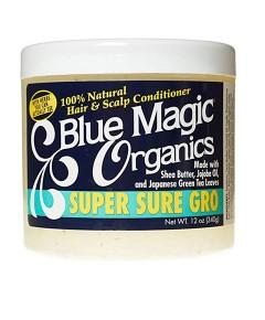 Blue Magic Organics Super Gro