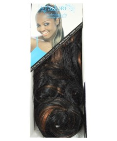 Toss Synthetic Ponytail