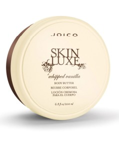 Skin Luxe Whipped Vanilla Body Butter