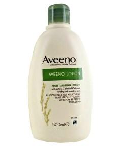 Aveeno Moisturising Lotion With Naturally Active Colloidal Oatmeal