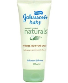 Johnson baby soothing naturals