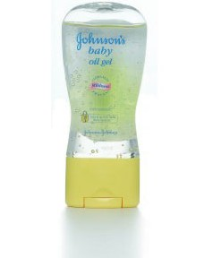 Baby Care Baby Oil Gel