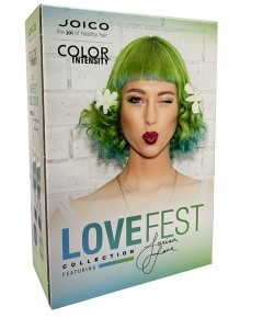 Color Intensity Love Fest Collection Kit