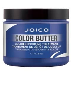 Color Butter Color Depositing Treatment Blue