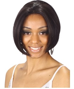 Dark Evolution Syn Ada Lace Wig