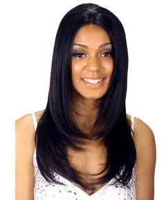 Dark Evolution Syn Simona Lace Wig