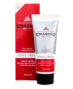 Erasmic Shave Cream