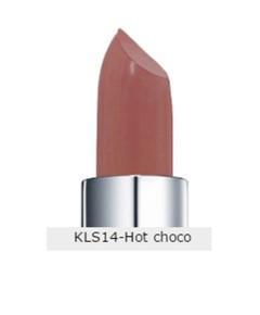Moisture Lipstick KLS14 Hot Choco