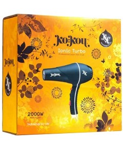 Ionic Turbo Professional Salon Hair Dryer