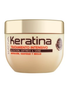 Keratina Nutrition Rinse Treatment
