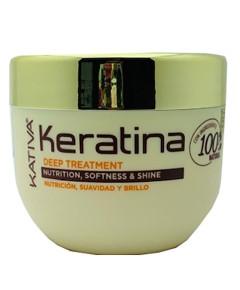 Keratina Nutrition Rinse Treatment