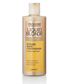 Pro Voke Liquid Blonde Gloss Intensifying Conditioner