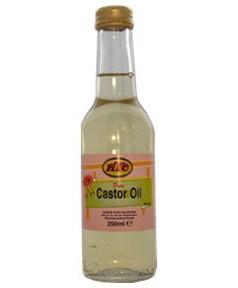 KTC Pure Castor Oil