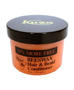 Beeswax Hair And Braid Conditioner