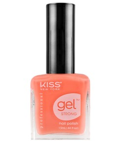 Gel Strong Nail Polish KNP004 Soft And Tender