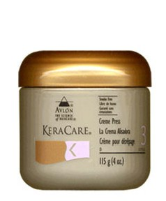 KeraCare Creme Press