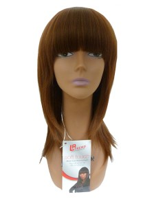 Crowning Glory Syn Honey Wig