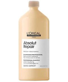Absolut Repair Professional Shampoo