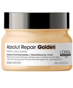 Absolut Repair Golden Professional Mask