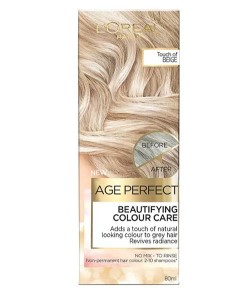Age Perfect Beautifying Colour Care Touch Of Beige
