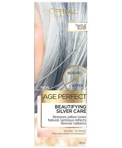 Age Perfect Beautifying Color Care Touch Of Silver